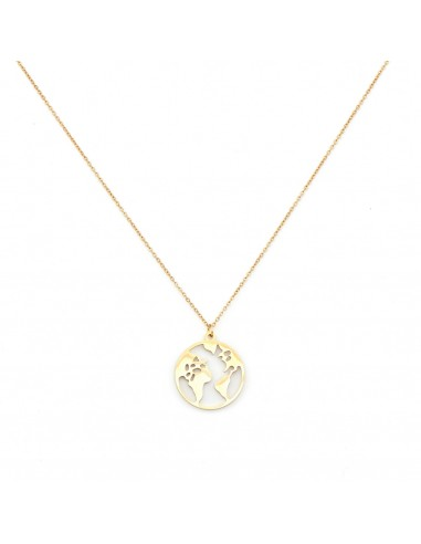 Best-seller! Gold-plated necklace...