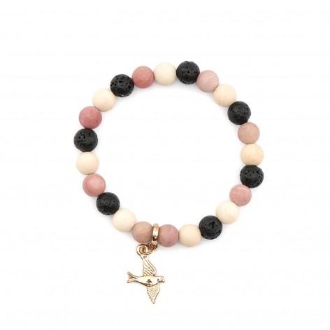 Femininity - bracelet made...