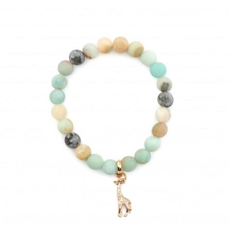 Little Africa - bracelet...