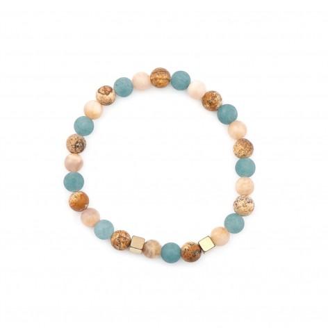 Life energy - bracelet made...