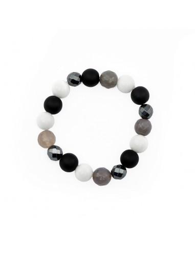 Mega set - a set of 2 bracelets made...