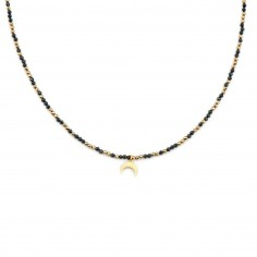 Elegant Spinel - necklace...