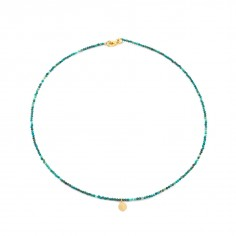 African turquoise -...