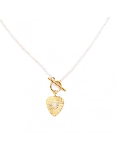 Talisman of Femininity - a necklace...