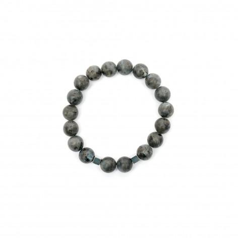 Rock - bracelet made of...
