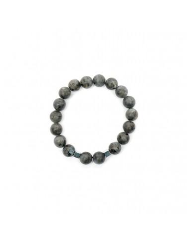 Rock - bracelet made of natural...