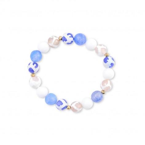 Agat Mauritius Light Blue -...