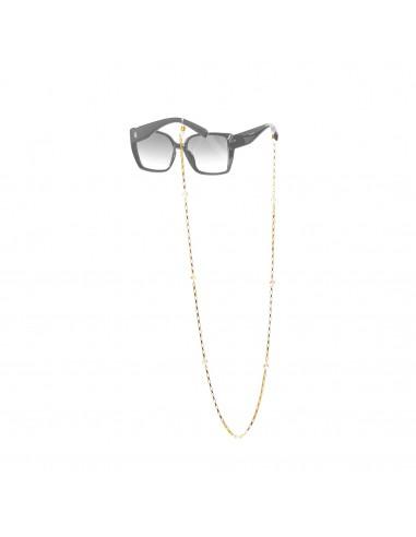 Łańcuszek do okularów - Kryształ...