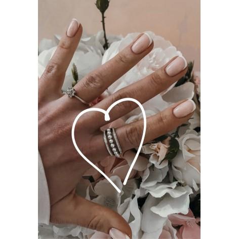 Limitowany pierścionek...